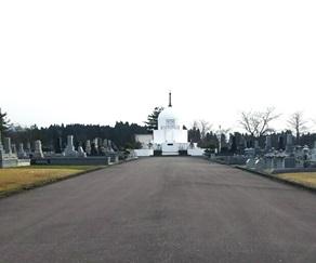 0401墓地公園の春②